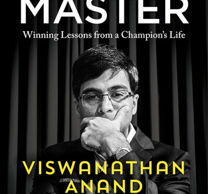 Book Review: Mind Master